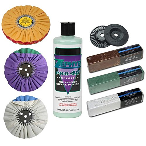 Top 10 best buffing wheels for polishing: Which is the best one in 2020?