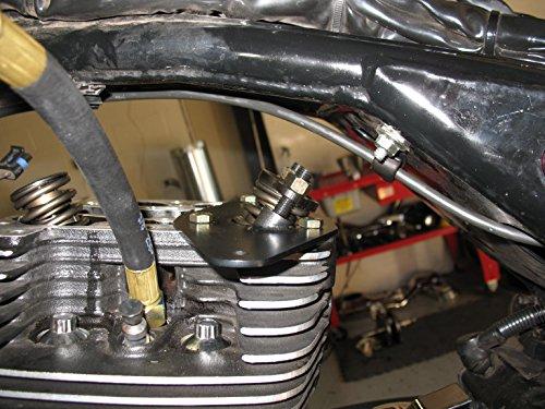 Nub Tools Valve Spring Compressor for Harley-davidson Engines Complete Kit by Nub Tools (Image #2)
