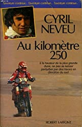 AU KILOMETRE 250