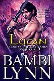 Lucan: A Gods of the Highlands Novella, Book 4