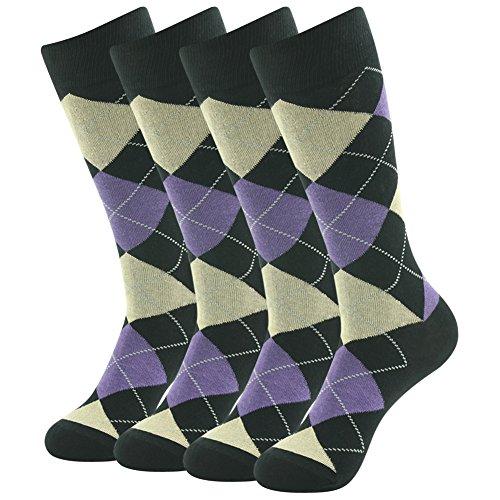 Groomsmen Wedding Socks, SUTTOS Men
