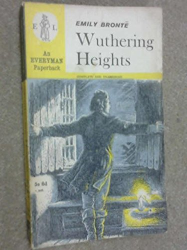 wuthering heights paperback Our literary touchstone classics are unabridged, complete texts, and come with  unbelievable prices each book is a value-priced, high-quality trade paperback,.