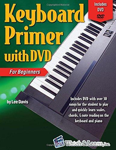 Keyboard Dvd - 2