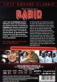 Horror Cult Classics - Rabid [Import allemand]