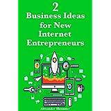 2 Business Ideas for New Internet Entrepreneurs: Selling Supplements Online & Freelancing on Fiverr