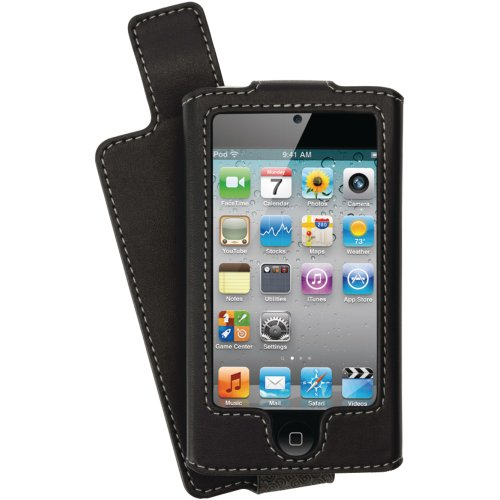Elan Clip (GRIFFIN Elan Convertible Case Flip Cover & Clip for iPod Touch 4G 4th Gen, GB01934)