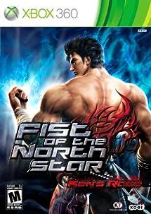 Fist of the North Star: Ken's Rage - Xbox 360