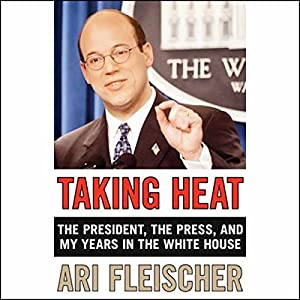 Taking Heat Audiobook