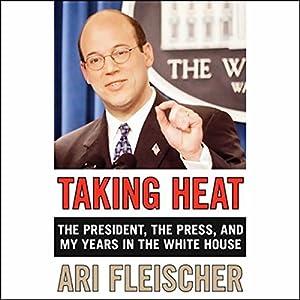 Taking Heat Audiobook