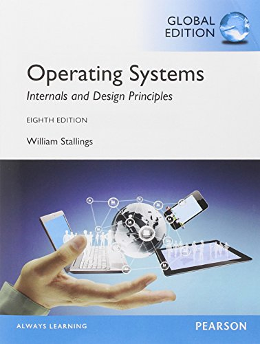 Librarika Operating Systems Internals And Design Principles 6th Edition