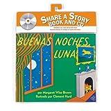 Buenas noches, Luna libro y CD