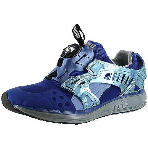 e0c42735147 best PUMA Men's Disc Blaze Lite Tech Fashion Sneaker - hvhuissen.nl