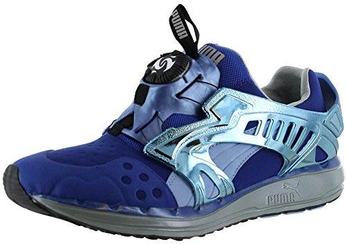 Puma Future Disc Lite T Herenmode Sneakers Model 35638901 Mazarine Blauw / Forever Blauw