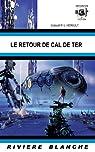 Le retour de Cal de Ter par Hérault