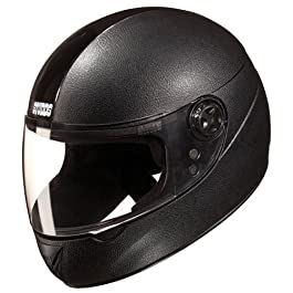 Studds Chrome Elite Black (L)