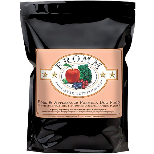 Fromm Four Star Nutritionals AppleSauce Formula