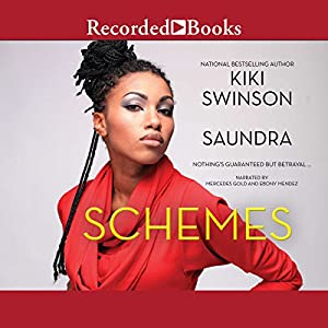 Schemes Audiobook