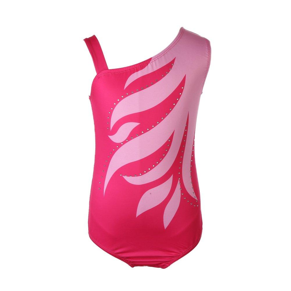 b083461c8 Only Uniform Girls Ballet Dance Gymnastics Leotards Stretch Lycra ...