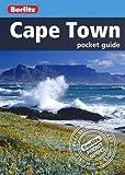 Berlitz: Cape Town Pocket Guide (Berlitz Pocket Guides) by Karen and Chris Coe (2011) Paperback