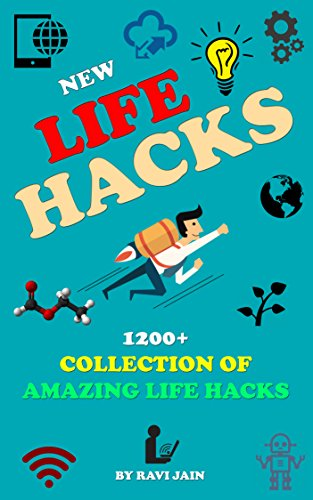 New Life Hacks: 1200+ Collection of Amazing Life Hacks