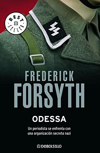 Odessa / The Odessa File (Spanish Edition) by Frederick Forsyth - Shopping Mall Odessa