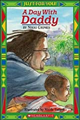 Just For You!: A Day With Daddy Paperback