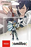 Amiibo 'Collection Fire Emblem' - Chrom