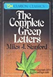 By Miles J. Stanford Complete Green Letters, The