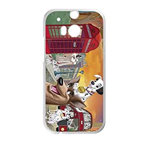 Hope-Store Disney The Lion King Design Best Seller High Quality Phone Case For HTC M8
