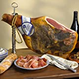 Redondo Iglesias Bone-In Jamon Serrano Ham (16-18 lbs)