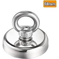 Magnet Ring Pulling Force Super Powerful Round Neodymium
