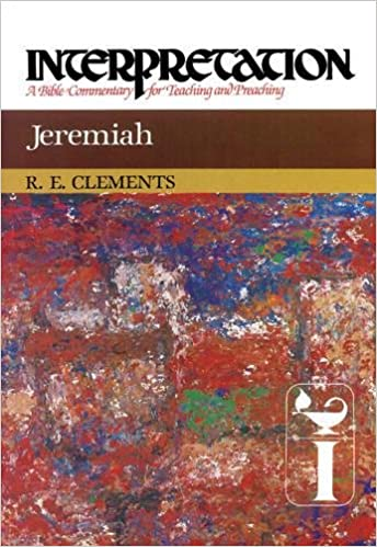 Commentaries On The Book Of Jeremiah