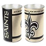 Saints WinCraft NFL Wastebasket