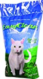 Pestell Pet Products Easy Clean Low-Track Scoopable Litter - 40-Pound Bag