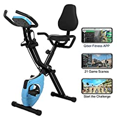 Folding exercise bike has been popular all over the world in recent years. We all know that it can simulate cardio exercise, make your body more symmetrical and achieve the effect of exercise. But what kind of stationary bike is worth our cho...