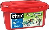 K'NEX - Deluxe Building Set 375 Pieces for Ages 7+ Construction Education Toy