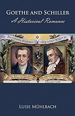 goethe and schiller relationship poems