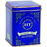 Harney & Sons Caffeinated Blueberry Green Tea Tin 20 Sachets