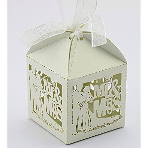 Chocolate Box For Wedding Gift Amazon