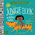 Little Master Kipling: The Jungle Book (BabyLit)