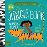 The Jungle Book: A BabyLit® Animals Primer