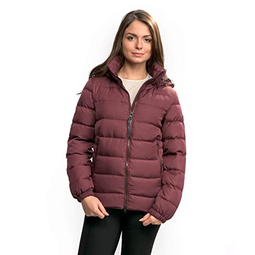 43a910ca9 Amazon.com: Aigle Rigdown Short Womens Jacket: Clothing