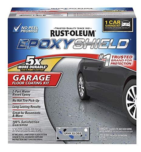 RustOleum 251965 Garage Floor