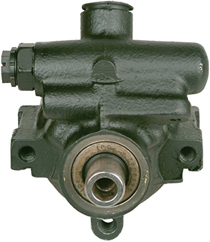 03 gmc envoy power steering pump - 9
