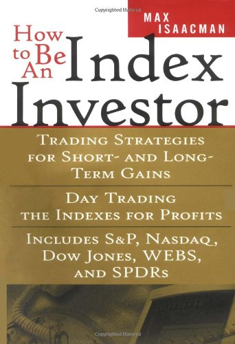 How To Be An Index Investor by McGraw-Hill