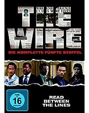 The Wire - Die komplette fünfte Staffel