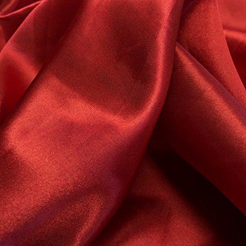 - Charmeuse Bridal Satin Fabric for Wedding Dress 60