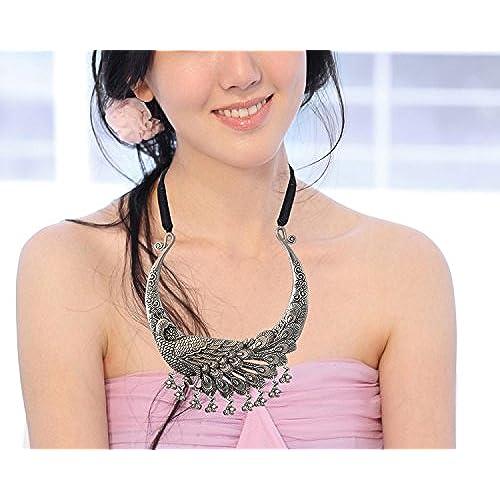 PANGRUI Dainty Compass Expandable Bangle Bracelet for Unisex
