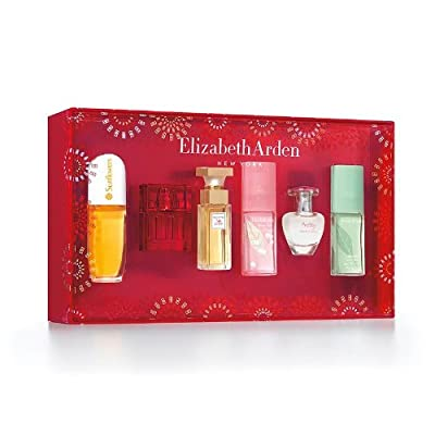 New Item ELIZABETH ARDEN MINI SET/ELIZABETH ARDEN (W) IN DISPLAY BOX