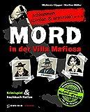 Unbekannt Gmeiner 581581 - Mord in der Villa Mafiosa, Kriminalspiel